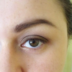 Naked 2 Makeup Look 286
