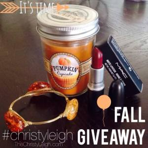 Fall Giveaway 14