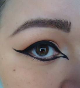 Halloween Cat Eye 378