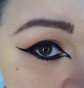 Halloween Cat Eye 381