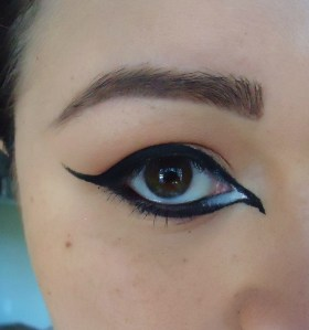 Halloween Cat Eye 383
