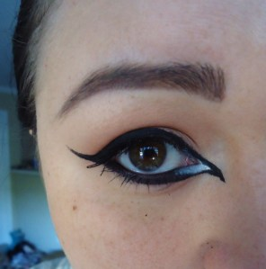 Halloween Cat Eye 384