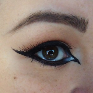 Halloween Cat Eye 388