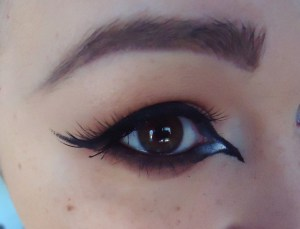 Halloween Cat Eye 392