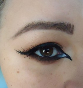 Halloween Cat Eye 396