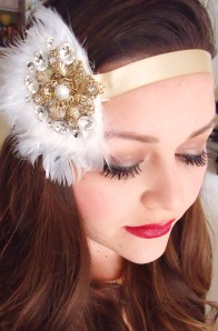 Halloween Flapper Tutorial 342