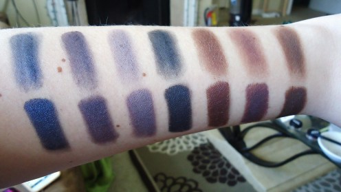 Smashbox Double Exposure Palette 274