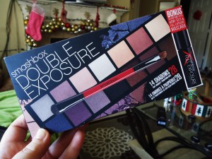 Smashbox Double Exposure Palette 289