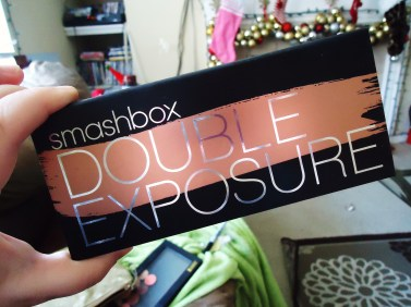 Smashbox Double Exposure Palette 291