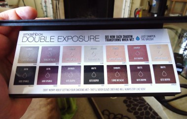 Smashbox Double Exposure Palette 294