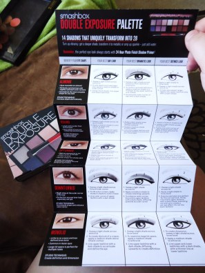 Smashbox Double Exposure Palette 307